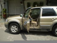 Bán Ford Escape XLT 3.0 AT sản xuất 2004 như mới giá 250 triệu tại Tp.HCM