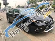 Bán Lexus ES250 model 2017 giá 2 tỷ 250 tr tại Tp.HCM