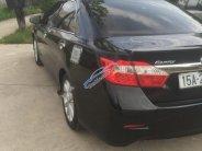 Bán ô tô Toyota Camry 2.5G 2014, màu đen chính chủ giá 835 triệu tại Hà Nội