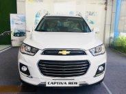 Bán Chevrolet Captiva năm 2018, giá 839tr giá 839 triệu tại Tp.HCM