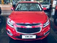 Cần bán xe Chevrolet Cruze năm 2018, mới 100% giá 589 triệu tại Tp.HCM