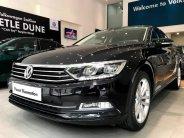 Bán Volkswagen Passat E đời 2018, màu đen, xe nhập giá 1 tỷ 480 tr tại Tp.HCM
