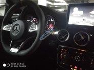 Cần bán xe Mercedes CLA 45 AMG năm sản xuất 2015, màu đen, nhập khẩu chính chủ giá 1 tỷ 750 tr tại Tp.HCM