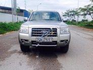 Bán Ford Everest 2.5L 4x2 MT năm 2009 chính chủ giá cạnh tranh giá 396 triệu tại Hà Nội