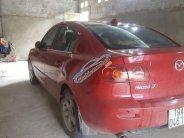 Cần bán Mazda 3 1.6 AT đời 2005, màu đỏ, 265tr giá 265 triệu tại Thái Nguyên