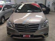 Bán Toyota Innova V đời 2015 | Hỗ trợ trả góp 5 năm giá 700 triệu tại Tp.HCM