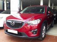 Cần bán gấp Mazda CX 5 2.5 AT AWD sản xuất 2016, màu đỏ, giá tốt giá 890 triệu tại Hà Nội