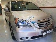 Bán xe Honda Odyssey năm sản xuất 2008, màu bạc ít sử dụng, giá tốt giá 885 triệu tại Tp.HCM