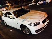 Bán BMW 5 Series 520i sản xuất 2014, màu trắng, xe nhập giá 1 tỷ 460 tr tại Tp.HCM