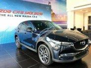 Cần bán xe Mazda CX 5 đời 2018, màu đen, giá tốt giá 999 triệu tại Tp.HCM