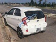 Cần bán xe Kia Morning đời 2013, màu trắng, giá chỉ 225 triệu giá 225 triệu tại Hải Phòng