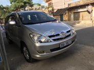 Cần bán xe Toyota Innova G sản xuất 2006 xe gia đình, giá tốt giá 325 triệu tại Thanh Hóa