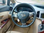 Bán Toyota Venza 10 đời 2010, màu nâu, nhập khẩu nguyên chiếc giá 915 triệu tại Bình Dương