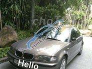 Bán xe BMW 3 Series 318i đời 2006, màu nâu, xe nhập, giá 300tr giá 300 triệu tại Tp.HCM
