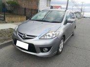 Cần bán Mazda 5 2.0 đời 2009, màu bạc còn mới, giá tốt giá 485 triệu tại Tp.HCM