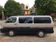 Cần bán lại xe Toyota Hiace Van 2.4 năm sản xuất 2003 giá 175 triệu tại Hà Nội