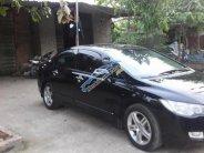 Cần bán gấp Honda Civic 2.0 AT năm sản xuất 2009, màu đen  giá 366 triệu tại Hà Nội