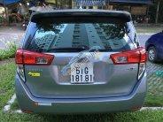 Cần bán Toyota Innova E sản xuất 2018, màu xám   giá 910 triệu tại Tp.HCM
