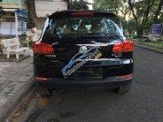 Bán ô tô Volkswagen Tiguan năm sản xuất 2012, màu đen, xe nhập giá 900 triệu tại Tp.HCM