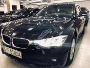 Cần bán gấp BMW 3 Series 320 LCI sản xuất năm 2015, màu đen, xe nhập như mới giá 1 tỷ 150 tr tại Tp.HCM