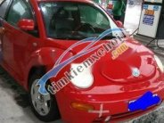 Cần bán Volkswagen Beetle sản xuất 2006, màu đỏ, giá tốt giá 170 triệu tại Tp.HCM