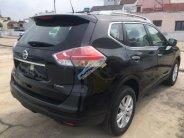 Cần bán Nissan X trail 2.0 2WD Premium năm 2018, màu đen giá 878 triệu tại Tp.HCM