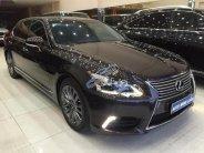 Cần bán xe Lexus LS 600HL năm sản xuất 2014, màu nâu, xe nhập  giá 5 tỷ 200 tr tại Tp.HCM