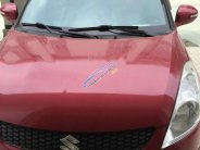 Cần bán xe Suzuki Swift đời 2014, màu đỏ xe gia đình giá 410 triệu tại Hải Phòng