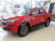 Bán Chevrolet Colorado sản xuất 2018, màu đỏ, 789tr giá 789 triệu tại Hà Nội