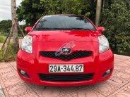 Bán xe Toyota Yaris 1.5 AT năm sản xuất 2011, màu đỏ, nhập khẩu nguyên chiếc đẹp như mới, 435 triệu giá 435 triệu tại Hà Nội