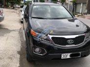 Bán ô tô Kia Sorento đời 2014, màu đen giá cạnh tranh giá 645 triệu tại Hà Nội
