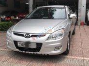 Cần bán lại xe Hyundai i30 1.6AT premium sản xuất 2008, màu bạc, nhập khẩu nguyên chiếc giá 340 triệu tại Hà Nội