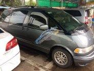 Bán xe Toyota Previa năm 1993, màu xám, giá tốt giá 260 triệu tại Tp.HCM