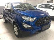 Bán Ford Ecosport 1.5AT Ambiente màu xanh, mới 100%, giá tốt. L/H 090.778.2222 giá 556 triệu tại Hà Nội