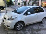 Bán ô tô Toyota Yaris đời 2010, màu trắng, nhập khẩu Nhật Bản giá 420 triệu tại Hà Nội