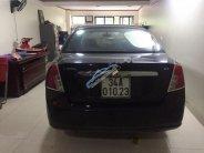 Cần bán Daewoo Lacetti EX đời 2011, màu đen giá 255 triệu tại Vĩnh Phúc