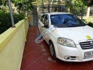Bán ô tô Daewoo Gentra sản xuất năm 2008, màu trắng chính chủ, giá tốt giá 195 triệu tại BR-Vũng Tàu