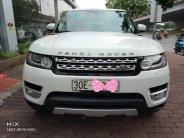 Bán ô tô LandRover Range Rover Sport HSE 3.0 đời 2015, màu trắng, nhập khẩu chính hãng, như mới giá 3 tỷ 600 tr tại Hà Nội