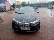 Bán Toyota Vios 1.8 MT đời 2015 giá 550 triệu tại Hà Nội