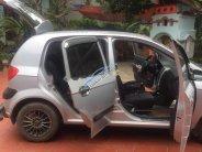 Cần bán lại xe Hyundai Getz 2010, màu bạc, nhập khẩu nguyên chiếc giá 215 triệu tại Hà Nội