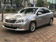 Bán xe Toyota Camry 2.5G năm 2013, màu bạc xe gia đình, giá tốt giá 785 triệu tại Hà Nội