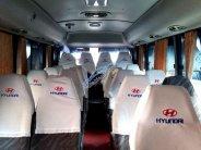 Bán Hyundai County 2008, hai màu giá 455 triệu tại Hà Nội