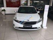 Bán ô tô Kia Cerato SMT sản xuất 2018, màu trắng, giá tốt giá 499 triệu tại Tiền Giang