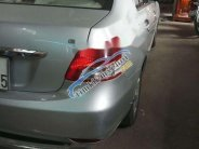 Cần bán lại xe Toyota Vios sản xuất năm 2009, màu bạc, giá tốt giá 305 triệu tại Bình Dương