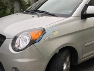 Bán Kia Morning A đời 2009, màu bạc, nhập khẩu, giá tốt giá 241 triệu tại Bình Dương