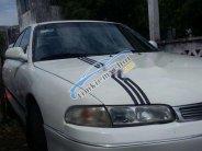 Cần bán Mazda 626 năm sản xuất 1998, màu trắng giá 98 triệu tại BR-Vũng Tàu