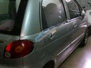 Cần bán xe Daewoo Matiz SE 0.8 năm sản xuất 2004, màu xám giá 60 triệu tại Tp.HCM