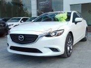 Bán xe Mazda 6 2.0L AT SD năm sản xuất 2018, màu trắng. Hotline 0911553786 giá 819 triệu tại Thanh Hóa