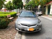 Cần bán lại xe Honda Civic 2.0 đời 2007, màu bạc  giá 375 triệu tại Hà Nội