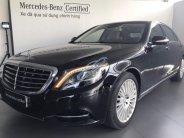 Bán Mercedes-Benz S500 đã qua sử dụng chính hãng tốt nhất giá 5 tỷ 950 tr tại Tp.HCM